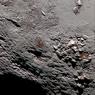 Что-то пожирает карликовую планету Плутон изнутри