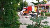Стрельба в торговом центре Мюнхена. По слухам, 15 погибших
