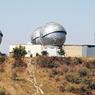 На Алтае заработал первый российский комплекс контроля космического пространства