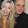Вера Брежнева и продюсер Константин Меладзе сообщили, что станут родителями