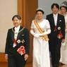 Путин поздравил нового императора Японии