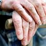 Подмосковные пенсионеры вышли протестовать против отмены льгот