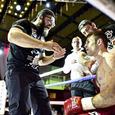 Вели Мамедов даст молодым боксерам шанс прославиться