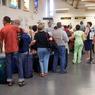 Кипр: Туристы жалуются на очереди в аэропорту Пафоса