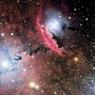 Звездный пылесос собрал 7 частиц межзвездного вещества