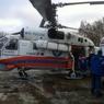 МЧС: Туристку, пропавшую в районе перевала Дятлова, нашли и доставят в Ивдель