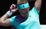 Теннис: Светлана Кузнецова начала итоговый турнир года WTA с победы