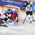 МЧМ-2016: На родной земле финны вновь стали чемпионами
