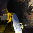 Зонд NASA обнаружил признаки огромной структуры на границе Солнечной системы