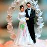 Ярославцу прямо на свадьбе сообщили о долге по алиментам почти в 1 млн руб