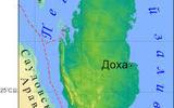 Арабские страны потребовали от Катара стать арабским