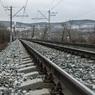 Электричка протаранила микроавтобус в Крыму, есть жертвы