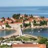 Российские туристы застряли в Черногории