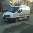 В результате шторма в Москве пострадали люди, один ребенок погиб