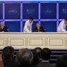 Назарбаев:встреча глав 3-х государств имеет историческое значение