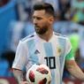 Лионель Месси стал лучшим футболистом о версии ФИФА в рекордный 6-й раз
