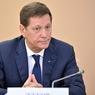 Александр Жуков намерен сосредоточиться на работе вице-спикером Госдумы