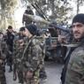 Сирийская оппозиция предоставила российским военным координаты для авиаударов по ИГ