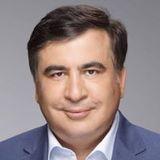 """Саакашвили зарегистрировал новую партию на Украине """"Рух новых сил"""""""