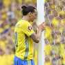 ЕВРО-2016: Для победы над шведами Италии хватило одного гола