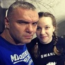Молодая любовница подарит ребенка скандальному актеру Владимиру Епифанцеву