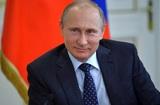Путин назначил датой голосования по поправкам к Конституции 22 апреля