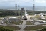 В США запустили ракету-носитель Atlas 5 с секретным шаттлом