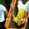 Медкомитет ФИФА предлагает ввести трехминутные медицинские паузы