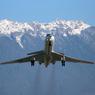 Решением Медведева аэропорт Симферополя стал международным