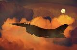 Израиль нанёс ряд ударов по целям в Сирии в ответ на запуск ракеты