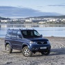 УАЗ подготовил новый двигатель для «Патриота»
