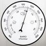 Давление в Москве побило атмосферный рекорд 40-летней давности