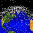 Российские учёные разрабатывают лазерную пушку для уничтожения космического мусора