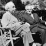 Лабораторная раковина сохранила в недрах молекулу Эйнштейна (ФОТО)