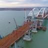 На Крымский мост потребуется ещё 3 миллиарда рублей