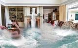 Климатологи предупредили, что «столетние» наводнения могут стать ежегодными