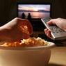 Привязанность к телевизору чревата смертельным заболеванием