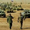 Российские военные в Таждикистане подняты по учебной тревоге