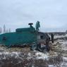 Названы имена членов экипажа и пассажиров разбившегося Ми-8 в ЯНАО