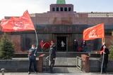 Объявлен конкурс на реконструкцию мавзолея Ленина: готовятся к выносу тела?
