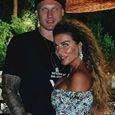 Дети Анны Седоковой провели выходной с еще женатым баскетболистом Янисом Тиммой
