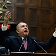 Турецкий парламент одобрил решение о проведении досрочных выборов