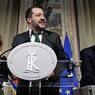 Италия будет настаивать, чтобы ЕС отменил антироссийские санкции