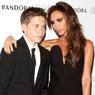 Сын Дэвида и Виктории Бэкхем стал моделью в 15 лет (ФОТО)