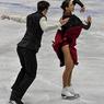 ЧЕ по фигурному катанию: В танцах на льду лидируют Италия, Франция и Россия