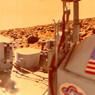 NASA 40 лет назад случайно сожгло доказательства жизни на Марсе