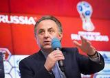 Мутко вызван на допрос в Швейцарию по уголовному делу о коррупции в ФИФА