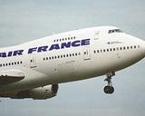 Air France сообщила о своих мерах безопасности во время полета