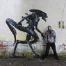 Инопланетяне пытаются что-то сказать из стратосферы (ВИДЕО)