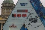 Россия лишилась ещё двух медалей на Олимпиаде в Сочи